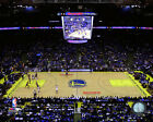 Oracle Arena Golden State Warriors Action Photo QK170 (Select Size)
