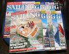 SAILING TODAY MAGAZINE 2007 VARIOUS ISSUES
