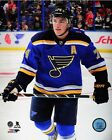 T.J. Oshie St. Louis Blues 2014-2015 NHL Action Photo RL086 (Select Size)