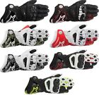 Alpinestars GP Pro Leather Street Motorcycle Gloves All Sizes All Colors