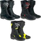 Alpinestars S-MX 6 Street Riding Motorcycle Boots All Sizes All Colors