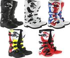 Alpinestars Tech 5 Offroad Motocross Boots All Sizes All Colors