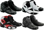 Alpinestars S-MX 1 Street Riding Motorcycle Boots All Sizes All Colors