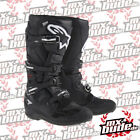 Alpinestars Tech 7 Motocross Boots Schwarz Motocross Enduro Cross MTB