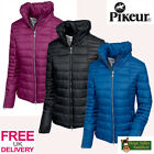 Pikeur Akita Ladies Quilted Jacket (402301) **free Uk Shipping**