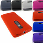 FOR MOTOROLA PHONE MODELS TPU HARD GEL SKIN CASE COVER ACCESSORY+STYLUS