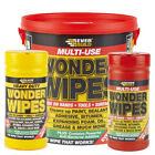 Everbuild Wonder Wipes - All Tub Sizes