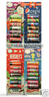 **LOTTA LUV* 7pc Lip Balm Set HOLIDAY/CHRISTMASCandy+Soda PARTY PACK *YOU CHOOSE
