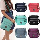 Hot Women Tote Messenger Cross Body Handbag Lady Satchel Shoulder Bag Purse