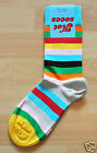 Hot Socks 1 Pair Of Ladies Socks Classic Stripe Fashion
