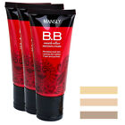 BB Cream Whitening Oil Control Sunscreen Makeup Foundation Lady Gift
