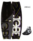 Wake JOBE  - Wakeboard Artist Series Package 132,137,142=> board + chausses
