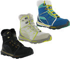New Womens Merrell Snowfury Thermal Waterproof Winter Snow Ski Boots Size 3-8 UK
