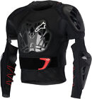 Alpinestars Adult Offroad MX Bionic Tech Ballistic Jacket S-2XL