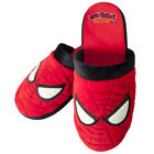 Rocky Balboa Spiderman Batman Superman Star Wars Pantofole Da Casa 38-45 nuovo