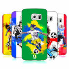 HEAD CASE DESIGNS CALCIO SPLASH COVER RETRO RIGIDA PER SAMSUNG TELEFONI 1