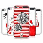 HEAD CASE DESIGNS ILLUSTRAZIONI FASHION COVER RETRO PER APPLE iPOD TOUCH MP3