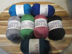 FREE U.S. SHIP - Cascade HOLLYWOOD Glitzy Yarn - choose from 9 colors