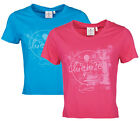 CHIEMSEE Kinder Mädchen T-Shirt Irene Junior