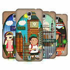 HEAD CASE DESIGNS PROFESSION INSPIRED-ADVENTURER BACK CASE FOR SAMSUNG PHONES 4