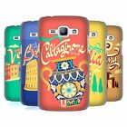 HEAD CASE DESIGNS I DREAM OF ITALY HARD BACK CASE FOR SAMSUNG PHONES 4