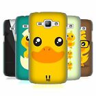 HEAD CASE DESIGNS KAWAII DUCK HARD BACK CASE FOR SAMSUNG PHONES 4