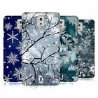 HEAD CASE DESIGNS WINTER PRINTS HARD BACK CASE FOR SAMSUNG PHONES 2