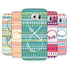 HEAD CASE DESIGNS INFINITY AZTEC HARD BACK CASE FOR SAMSUNG PHONES 1
