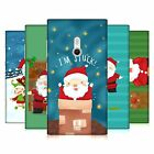 HEAD CASE DESIGNS SANTAS MISADVENTURES HARD BACK CASE FOR NOKIA PHONES 2