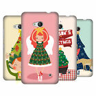 HEAD CASE DESIGNS JOLLY TREES HARD BACK CASE FOR NOKIA PHONES 1