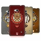 HEAD CASE DESIGNS STEAMPUNK ANIMALS HARD BACK CASE FOR NOKIA PHONES 1