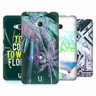 HEAD CASE DESIGNS TROPICAL TRENDS HARD BACK CASE FOR NOKIA PHONES 1