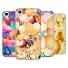 HEAD CASE DESIGNS SEASHELLS COLLECTION HARD BACK CASE FOR LG PHONES 2