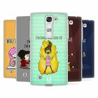HEAD CASE DESIGNS WHOS SINGLE HARD BACK CASE FOR LG PHONES 2