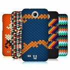 HEAD CASE DESIGNS SCALES HARD BACK CASE FOR HTC PHONES 3