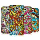 HEAD CASE DESIGNS UTTER CLUTTER HARD BACK CASE FOR HTC PHONES 3