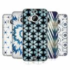 HEAD CASE DESIGNS JAPANESE TIE DYE HARD BACK CASE FOR HTC PHONES 2