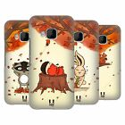 HEAD CASE DESIGNS AUTUMN CRITTERS HARD BACK CASE FOR HTC PHONES 1