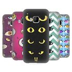 HEAD CASE DESIGNS EYE DOODLES HARD BACK CASE FOR HTC PHONES 1