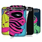 HEAD CASE DESIGNS CIRCUS FREAKS HARD BACK CASE FOR BLACKBERRY PHONES