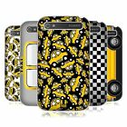 HEAD CASE DESIGNS YELLOW CAB HARD BACK CASE FOR BLACKBERRY PHONES