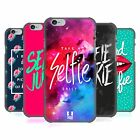 HEAD CASE DESIGNS SELFIE CRAZE HARD BACK CASE FOR APPLE iPHONE PHONES