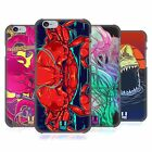 HEAD CASE DESIGNS SEA MONSTERS HARD BACK CASE FOR APPLE iPHONE PHONES