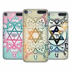 HEAD CASE DESIGNS STAR OF DAVID HARD BACK CASE FOR APPLE iPOD TOUCH MP3