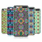 HEAD CASE DESIGNS TANGRAM PATTERNS HARD BACK CASE FOR APPLE iPOD TOUCH MP3
