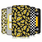 HEAD CASE DESIGNS YELLOW CAB HARD BACK CASE FOR SAMSUNG TABLETS 2