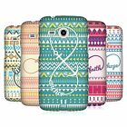 HEAD CASE DESIGNS INFINITY AZTEC HARD BACK CASE FOR SAMSUNG PHONES 6
