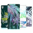 HEAD CASE DESIGNS TROPICAL TRENDS HARD BACK CASE FOR SONY PHONES 1