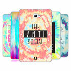 HEAD CASE DESIGNS TIE DYE CRY HARD BACK CASE FOR SAMSUNG TABLETS 1