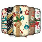 HEAD CASE DESIGNS CHRISTMAS GIFTS HARD BACK CASE FOR SAMSUNG PHONES 5